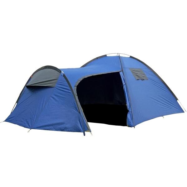 Colorado 4P Campingtält