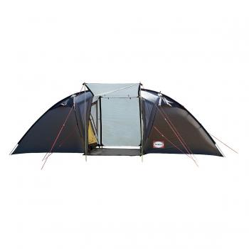 Vespucci 4 Familjetält | Campingbord på köpet