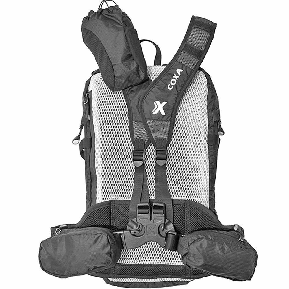 Coxa Carry – ryggsäcken som inte belastar axlarna