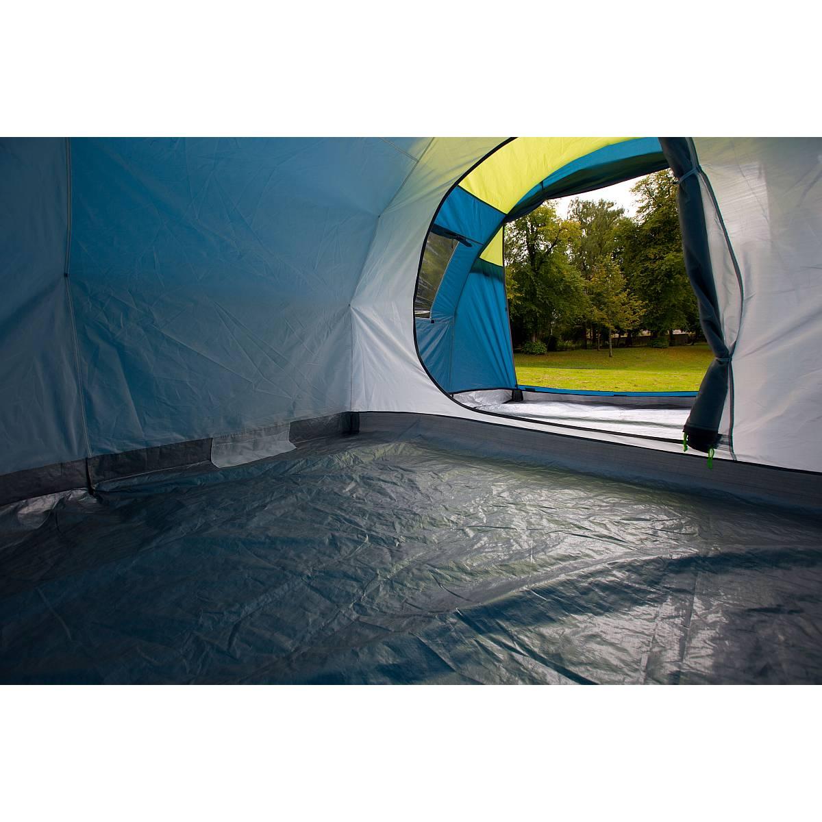 Trespass Caterthun 4 tält | Fruugo SE