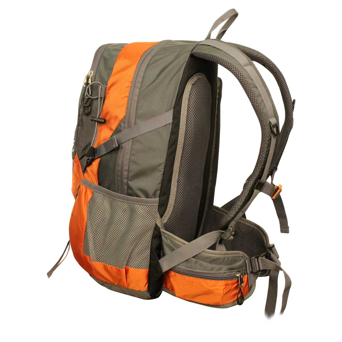 Ceres Ryggsäck Black Vår mest utrustade ryggsäck i klassen