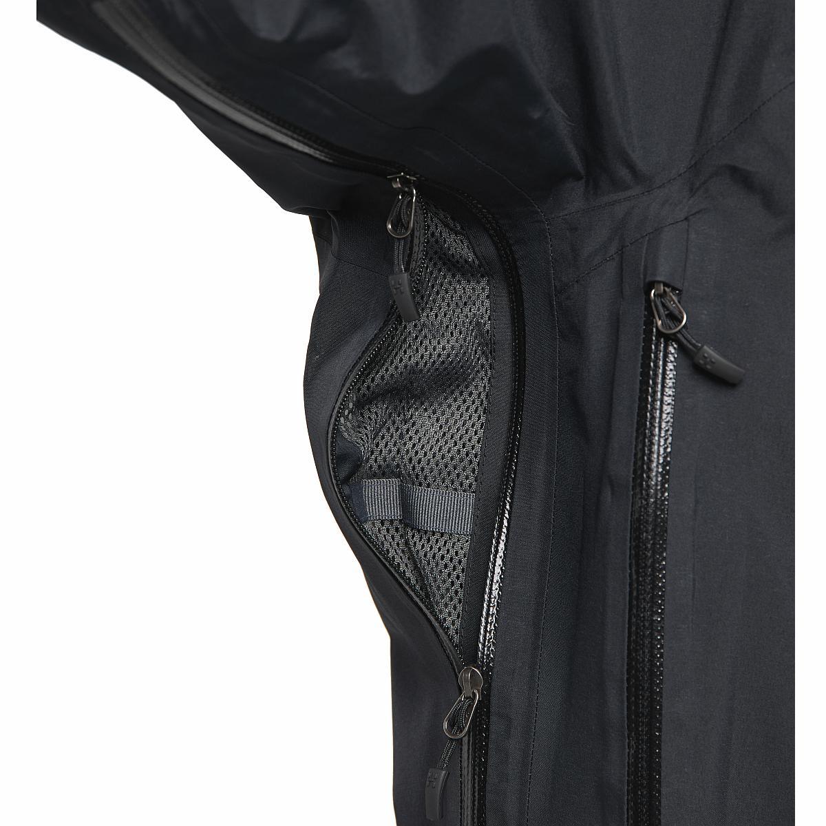 haglöfs fleece hoodie, Haglöfs Astral III jacka Blå Herr