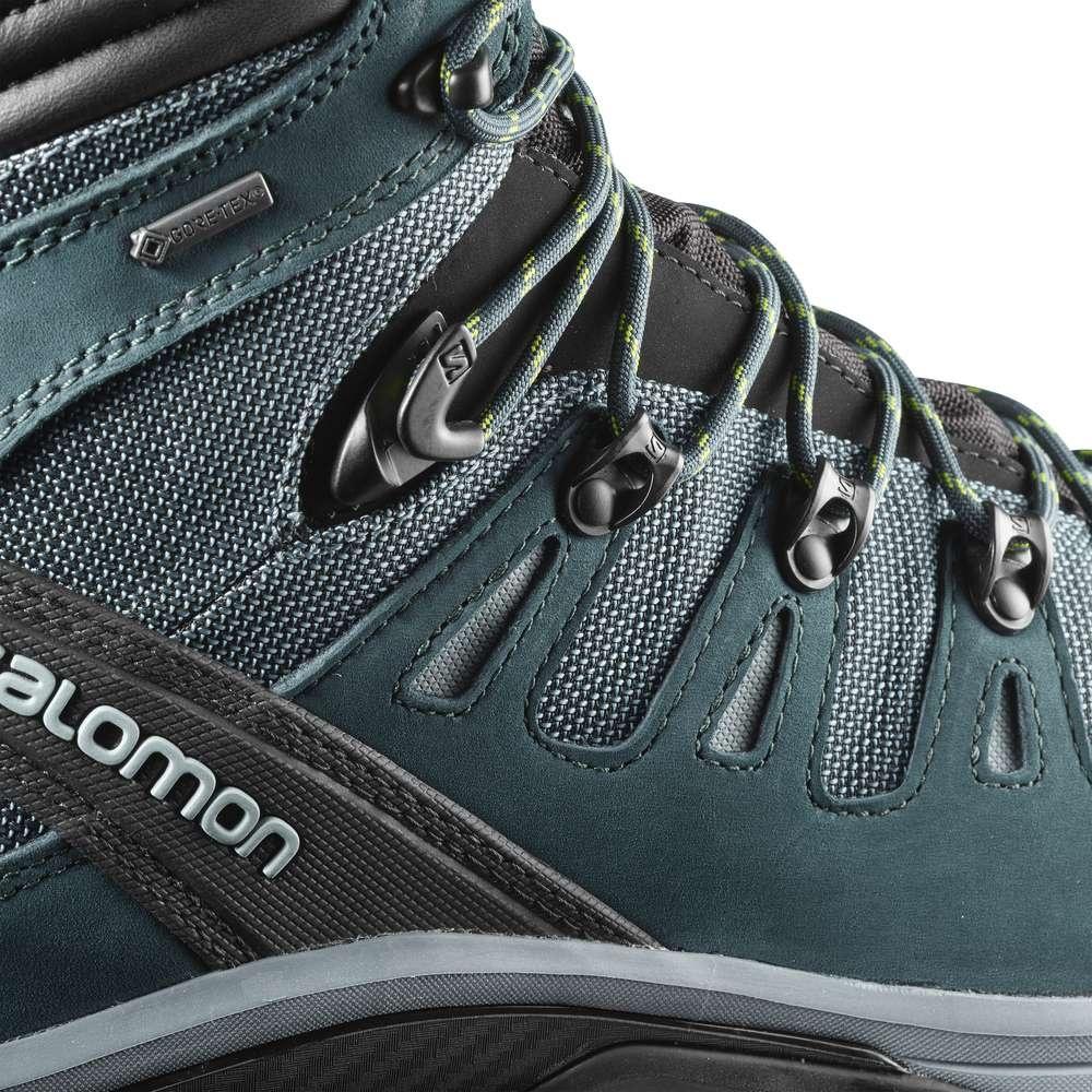 Salomon Quest 4D 3 GTX Shoes Herr