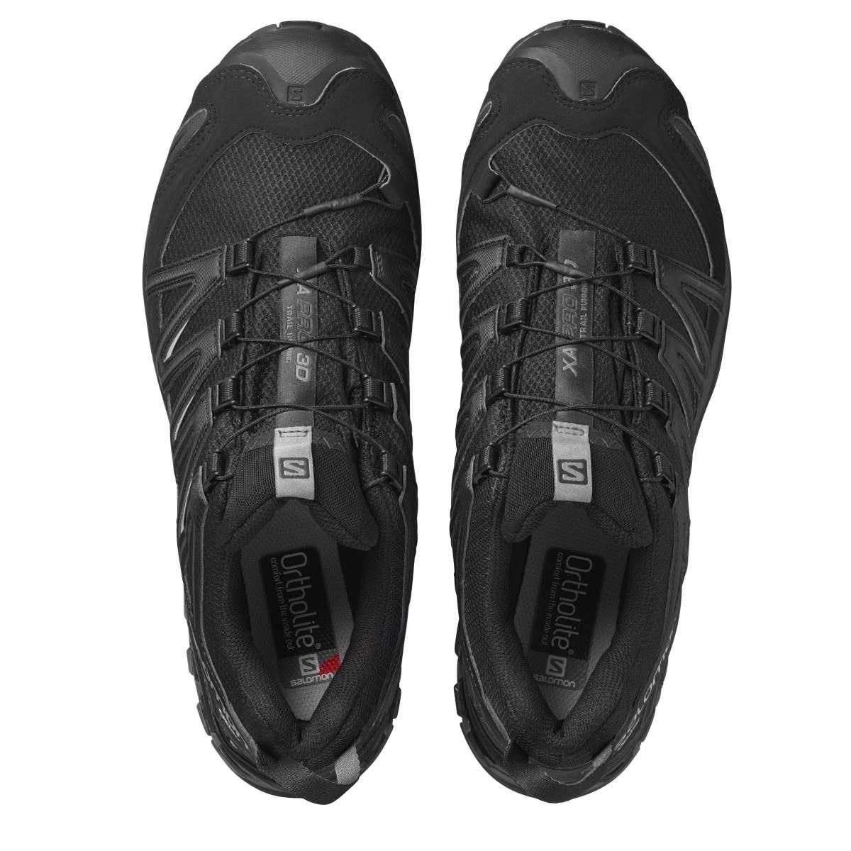 XA Pro 3D GTX Black 41 13