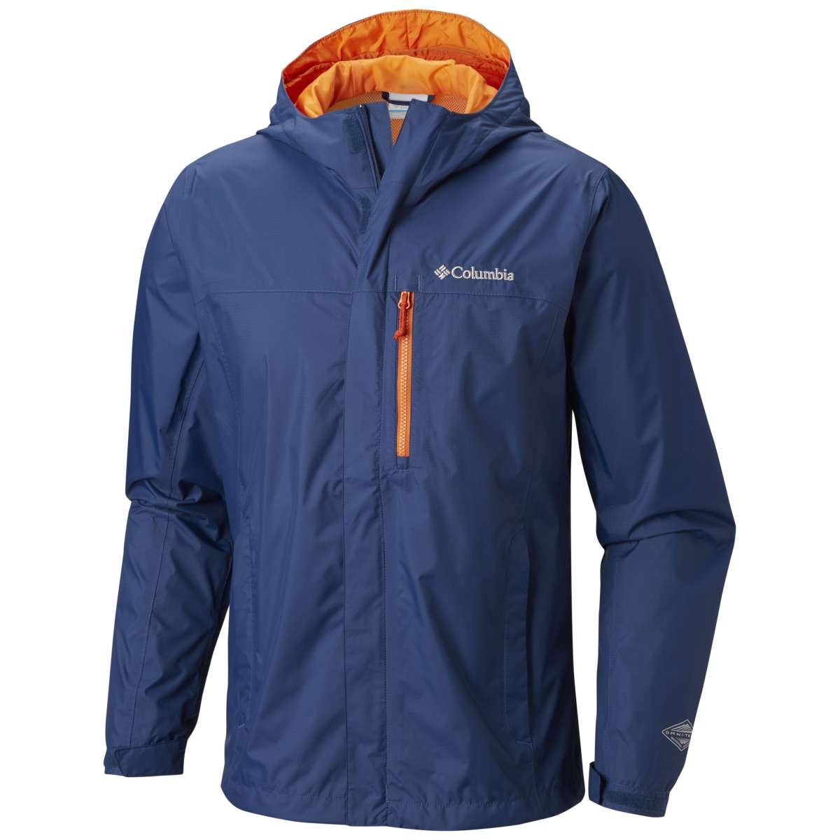 Columbia Pouring Adventure II Jacket Carbon S